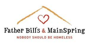 Father Bill's & MainSpring logo