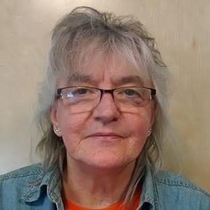 Cathy Shofield headshot