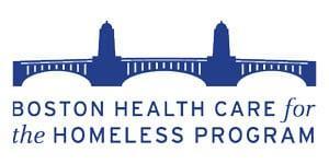 Boston Health Care for the Homeless Care logo