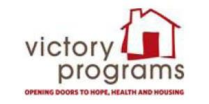 Victory Programs logo