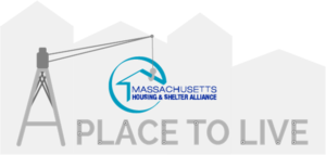 A Place to Live Logo